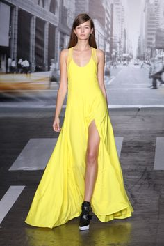 DKNY RTW Spring 2013 - Slideshow - Runway, Fashion Week, Reviews and Slideshows - WWD.com