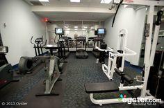 ... orlando #rosen #resorts #hotels #idrive #fitness #gym #recreation