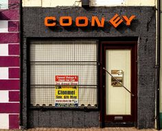 Cooney's, Carrick-on-Suir, County Tipperary. Cafe Shop Design, New Pizza, Workshop Studio, Shop Buildings, Raw Photo, Vintage Candy, Irish Traditions, Retail Space, Commercial Design