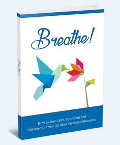 Breathe - Manage Your Stress More Effectively And Live A Happier Life! Stress Symptoms, Chronic Stress, Stress And Anxiety, Types Of Stress, Coping With Stress, Fight Or Flight Response, Flow State, Effects Of Stress, Stress Busters