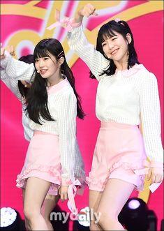 Kpop Girl Groups, Kpop Girls, 2nd, Lesbian, Idol, Style, Fashion, Moda, La Mode