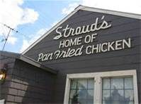 Strouds,  Kansas City, Missouri