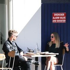 EXCLUSIVE Has Big Brother star Lisa Clark found love with socialite Simon Hancock?