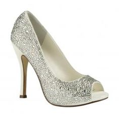 I love these shoes...big time...but no way I can spend $400 on them!