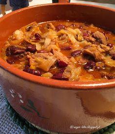 Seafood Recipes, Chicken Recipes, Cooking Recipes, Food C, Portuguese Recipes, Ravioli, Gnocchi, Casserole Recipes, Paleo