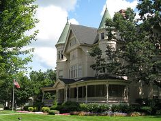 1000 Images About Victorian Exteriors On Pinterest