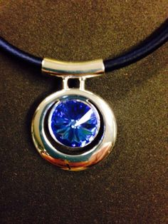 A personal favorite from my Etsy shop https://www.etsy.com/listing/220856631/ocean-drop-swarovski-crystal-carribean