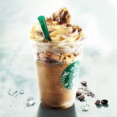 coffee tiramisu frappuccino