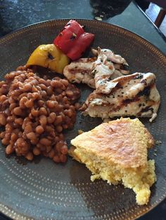 The first guest post on Guliash Girl featuring Michele Patton. She will talk you through cooking some delicious baked beans and give healthy meal ideas. Baked Beans, Meal Ideas, Healthy Recipes, Meals, Chicken, Cooking, Ethnic Recipes, Food, Kitchen