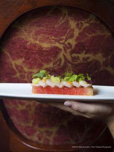 Restaurant August | NOLA.com