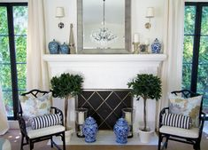 Restored home fireplace. Restored home fireplace ideas. Neutral fireplace. Restored fireplace. #restoredfireplace #fireplace #restoredhome fireplace Home Bunch Beautiful Homes of Instagram Bryan Shap @realbryansharp