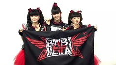 Babymetal Canada