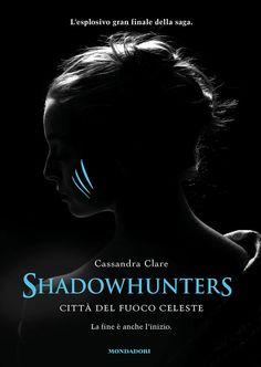 Shadowhunters | Città del fuoco celeste di Cassandra Clare
