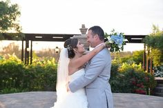 Cheers to Yennifers & Paul who tied the knot on May 15, 2016! It was such a beautiful ceremony that included their daughter and the night ended in the Barrel Room! We have more photos from their beautiful winery wedding at Mount Palomar Winery in Southern California Temecula Wine Country. It's an inspiring vineyard wedding at an award winning venue. #mountpalomarwinery