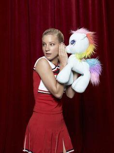 Glee Cast Gets Their School Photos Done For Season 3