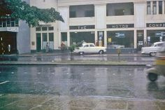 1950s Nairobi, Historical Photos, 1950s, Africa, Street View, Places, Water, Historical Pictures, Gripe Water