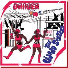 LIJADU SISTER - Danger