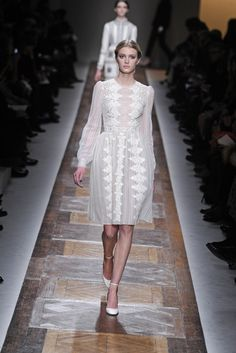 Valentino RTW...this dress is ethereal