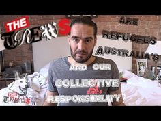 Are Refugees Australia's & Our Collective Responsibility? Russell Brand The Trews (E250). Reaction to Tony Abbott's strict immigration policy and Rupert Murdoch's tax avoidance.