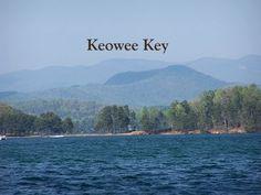 Lake keowee, sc | Lake Keowee SC