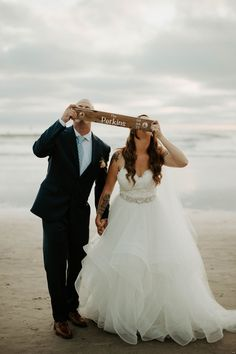 outdoor wedding photos, playful wedding photos, bride and groom, wedding photos on the beach Candid Wedding Photos, Outdoor Wedding Photography, Candid Photography, Special Events, Groom, Bridesmaid, Weddings, Bridal, Beach