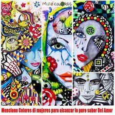 Ju Rossi - Brazil: Rabisco do Design