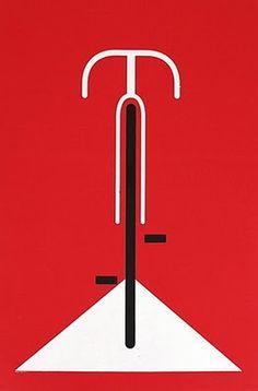 Modern Bike Art