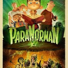 The new 3D stop-motion comedy thriller from animation company LAIKA, reteaming the company with Focus Features after the groundbreaking Academy Award-nominated Coraline. ParaNorman is, following Coraline, the company's second stop-motion animated feature to be made in 3D. In ParaNorman, a small town comes under siege by zombies. Who can it call? Only misunderstood local boy Norman (Kodi Smit-McPhee), who is able to speak with the dead. In addition to the zombies, he'll have to take on…