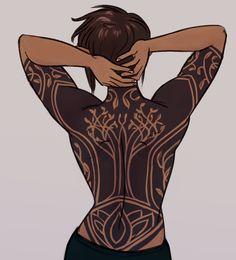 Fantasy Character Design, Character Drawing, Character Concept, Character Inspiration, Concept Art, Dnd Characters, Fantasy Characters, Female Characters, Dark Fantasy Art