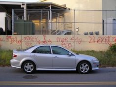Mazda Protege Mazda Pinterest Mazda Sedans And Cars