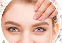 How to thicken eyebrows Egg Hair Mask, Egg For Hair, Hair Mask For Damaged Hair, Hair Masks, Thicken Eyebrows Naturally, How To Thicken Eyebrows, Natural Eyebrows, Thick Eyebrows, Longer Hair Faster