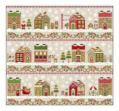 COUNTRY COTTAGE NEEDLEWORKS - Need to find a shop that sells these!!!