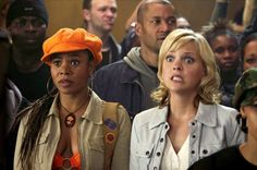 Pin for Later: 15 Horror Comedies You Need to Get Your Eyeballs On Scary Movie 1-5 (2000-2013)