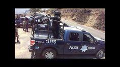 Los Federales - El Rojo de Sinaloa [V2 HD]