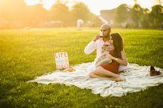 3 indian dessert outdoor picnic engagemetn session