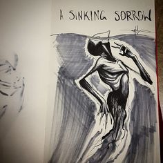 Shawn Coss A Sinking Sorrow