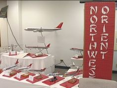 ▶ Northwest Airlines: Remembered and Celebrated - YouTube