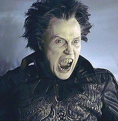 Headless Horseman - Sleepy Hollow movie - Tim Burton