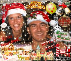 Wishing you a wonderful festive season.  We wish you a MERRY CHRISTMAS   and a very HAPPY NEW YEAR!      Wir wünschen Euch ein FROHES WEIHNACHTSFEST  und ein FROHES NEUES JAHR!        Tanti auguri per un BUON NATALE e un   FELICE ANNO NUOVO!    Sabrina & Fabio    www.verywellness.com