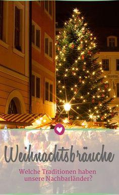 Bräuche rund um den Nikolaus | Frag Mutti