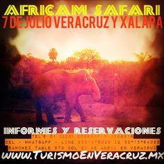 #Excursión a #AfricamSafari este 7 de #julio saliendo de #Veracruz y #Xalapa http://www.turismoenveracruz.mx/2013/05/vamos-a-africam-safari-este-7-de-julio-2013-saliendo-de-veracruz-y-xalapa/ #Mexico #Puebla