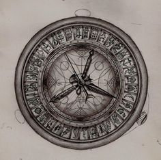 his dark materials tattoos - Google Search