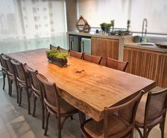 Dinner Room, Modern Asian, Dining Table Design, Decoration, Home Goods, Sweet Home, New Homes, Interior Design, Wood