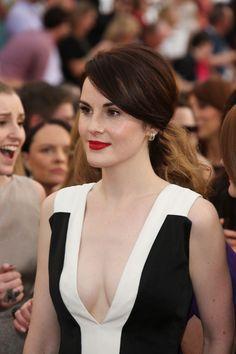 Michelle Dockery - 2014 Screen Actors Guild Awards