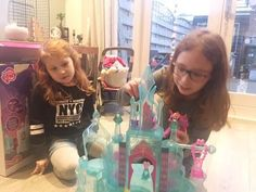 Win 5-daagse | My Little Pony Crystal Empire speelset