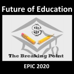 Wow.  A very provocative look into education's future.  The timeline may be questionable, but the trends seem highly likely to me.  Be sure to wach the 10 minute video.