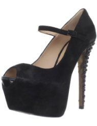 Betsey Johnson Shoes -sexy-