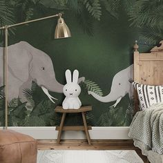 New collection – Little Hands Wallpaper , just need to send us an email ;) - home/decor Jungle Bedroom, Baby Bedroom, Baby Room Decor, Kids Bedroom, Nursery Decor, Childrens Bedroom, Little Hands Wallpaper, Wallpaper For Kids Room, Children Wallpaper