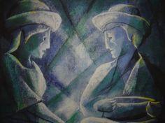 Lydia Cerbera -  @  https://www.artebooking.com/lydia.cerbera/artwork-12942
