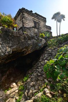 ¿Sabías que en la #RivieraMaya se encuentra un sitio arqueológico al lado del bello #MarCaribe? Se trata de #Tulum, un maravilloso lugar para conocer en el estado mexicano de #QuintanaRoo. http://www.bestday.com.mx/Riviera_Maya/ReservaHoteles/